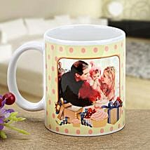 Lets Celebrate: Personalised Mugs for Her