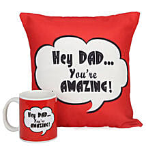 Loud N Clear: Mugs for Fathers Day