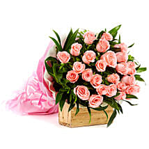 Love Bonanza: Send Valentine Flowers to Coimbatore