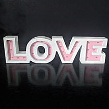 Love Lamp: Funny Gifts