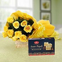Love N Care Xpress: New Year Send Flowers & Sweets