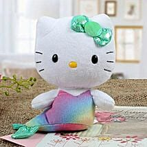 Lovely Hello Kitty Mermaid: Birthday Gifts for Kids