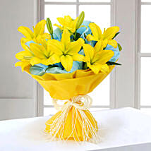 Magic of Lilies: Gifts Under 2000