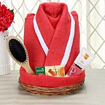 Magic Soothing Hours: Family Gift Hampers