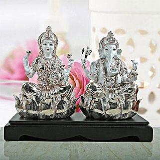 Marvellous Lakshmi Ganesha: Laxmi Ganesh Gifts