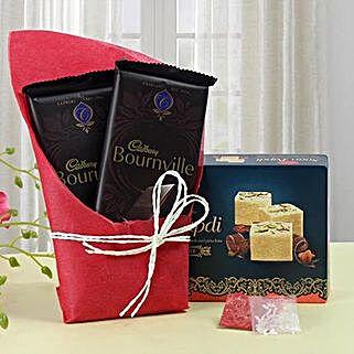 Melt Your Taste Buds: Bhai Dooj Gifts to Pune