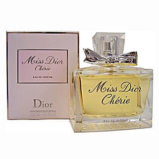 Miss Dior Cherie Womens EDP Spray: Buy Perfume