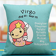 Modesty of the Virgo: Gifts to Retirement