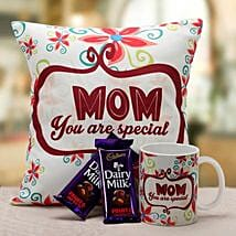 Mom Is Special: Gifts to Junagadh