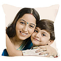 Mothers Day Personalized Cushion: Home Decor to Gurgaon