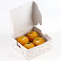 Moti Choor Laddoo: Send Holi Gifts to Lucknow