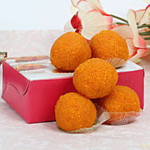 Moti Choor Laddoo: Send Holi Gifts to Chennai