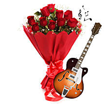Music to the Heart: Send Wedding Gifts to Aurangabad