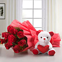 My Beary Love: Flowers Thiruvananthapuram