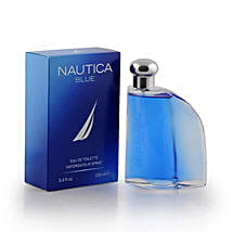 Nautica Blue For Men: Cake Delivery in Kokrajhar