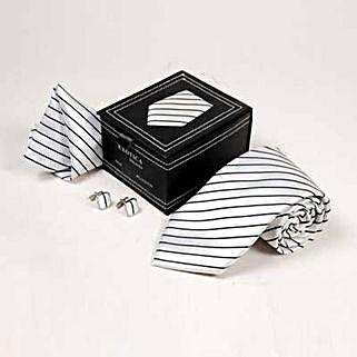 Necktie Gift Set EX02: Send Gifts to Adilabad