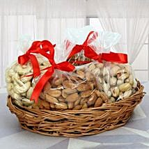 Nutritional Hamper: Diwali Gifts for Wife