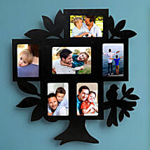 Pampering Love Personalized Frame: Send Personalised Gifts to Barshi
