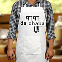 Papa Da Dhaba: Gifts for Father