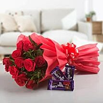 Passionated For Love: Flowers & Chocolates for Wedding