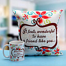 Perfect for home: Friendship Day Gifts Ahmedabad