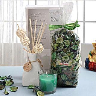 Perfect Fragrance: Diwali Gifts to Gurgaon