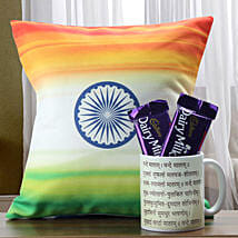 Perfect Indian Combo: Independence Day Gifts