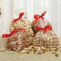 Perfect To Mesmerize: Send Diwali Gift Hampers