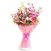 Perfection: Send Valentine Flowers to Coimbatore