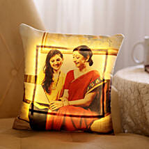 Personalised LED Cushion For Mom: Personalised gifts for Mother's Day
