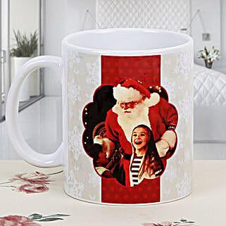Personalised Santas Favorite: Christmas Personalised Gifts