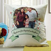 Personalized Angelic Love: Gifts for Daughters Day