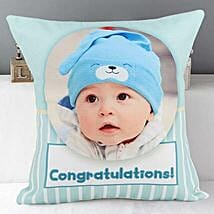 Personalized Bliss Moments: New Baby