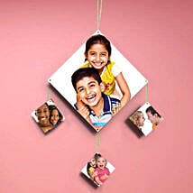 Personalized Cherish The Time: Send Personalised Gifts to Baranagar