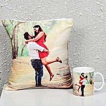 Personalized Cushion with Me: Personalised Gifts Indore