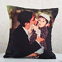 Personalized Dad Cushion: Send Birthday Cushions