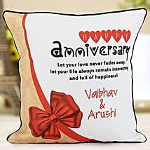 Personalized Falling In Love: Anniversary Gifts