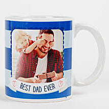 Personalized Fathers Day Special Mug: Personalised Mugs for Fathers Day