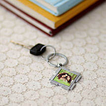 Personalized Keychain: Mothers Day Gifts Mohali