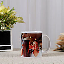 Personalized Mug For Her: Send Personalised Gifts to Varanasi