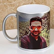 Personalized Picture Mug: Friendship Day Personalised Mugs