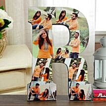Personalized R Table Top: Personalised Gifts Varanasi