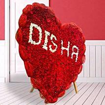 Personalized Spark OF Love: Propose Day Gifts
