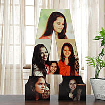 Personalized Special Table Top: Send Gifts to Shajapur