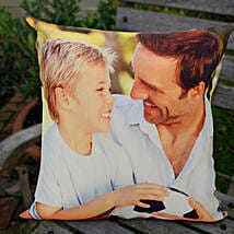 Personalized Treasure Your Dad: Cushions for Fathers Day