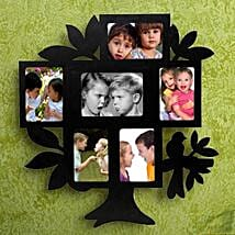 Personalized Tree Frame: Gifts for Sister