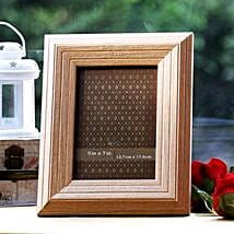 Personalized Wooden Charm: Send Personalised Gifts for Diwali