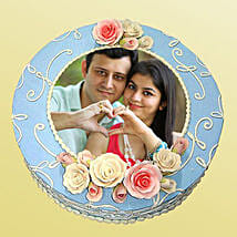 Photo Cake: Send Personalised Gifts to Delhi