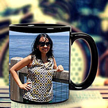 Photo Mug Personalized: Send Gifts to Nidadavole