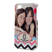Photo Personalized iPhone Case: Diwali Gifts to Mohali